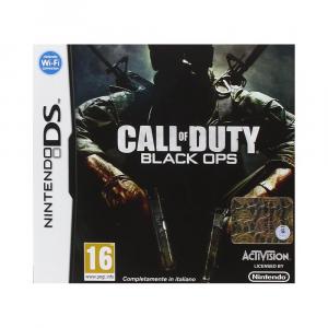 Call of Duty: Black Ops - USATO - NintendoDS