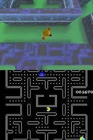 Pac-Man World 3 - USATO - NintendoDS