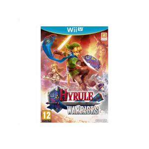 Hyrule Warriors - USATO - WiiU