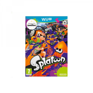 Splatoon - USATO - WiiU