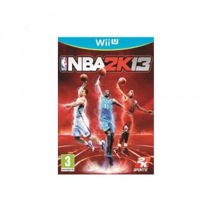 NBA 2K13 - USATO - WiiU