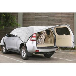 Telo auto riflettente protezione termica 4.3 X 3 M