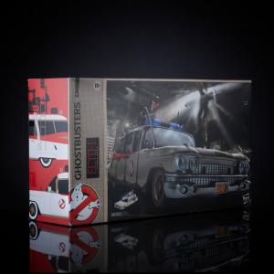 *PREORDER* Ghostbusters Plasma Series Veicolo: ECTO-1 by Hasbro