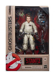 *PREORDER* Ghostbusters Plasma Series Action Figures: Serie 1 by Hasbro