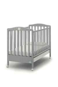 Lettino Baby Dream Azzurra design