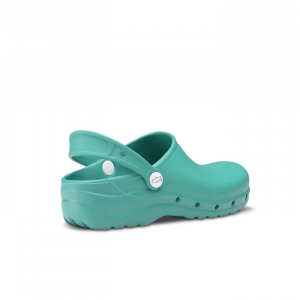 FLOTANTES - Closed cell EVA clogs, latex free compliance with the standard EN ISO 20347:2012
