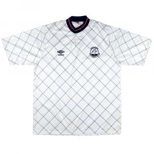 1987-89 Aberdeen Maglia Away L (Top)