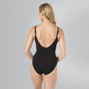 SPEEDO • CONTOURLUXE PRINTED SWIMSUIT