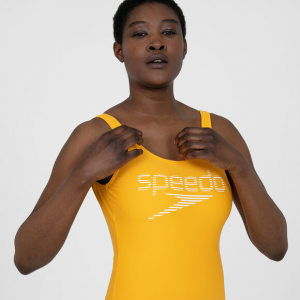 SPEEDO • SUMMER STRIPE LOGO DEEP