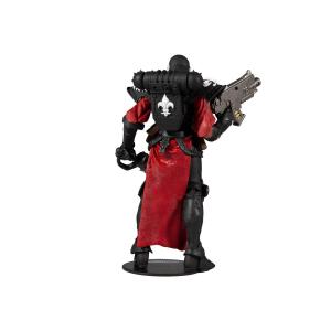 Warhammer 40k: ADEPTA SORORITAS BATTLE SISTER by McFarlane Toys
