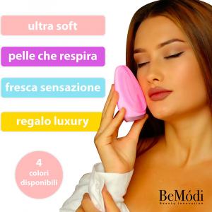 Cepillo Sonico para la Limpieza Facial BeModi - Tiffany