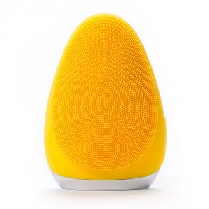 Spazzola Sonica Pulizia Viso BeModi- Yellow