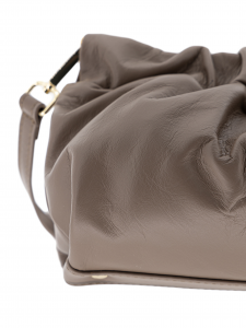 Pochette M BRC R115-Taupe Taupe
