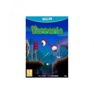 Terraria - USATO - WiiU