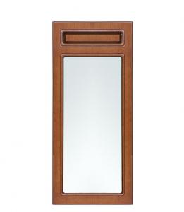 Espejo clásico estrecho 'basic'