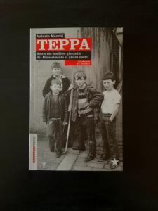 Teppa - Storie del conflitto giovanile dal Rinascimento ai giorni nostri