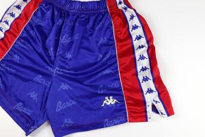 1992-95 Barcelona Pantaloncini Home XL (Top)