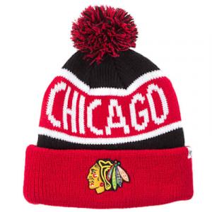 Cappello 47 Beanie Calgary Chicago