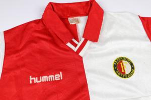 1989-91 Feyenoord Maglia Home L