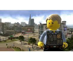 Lego City Undercover - USATO - WiiU
