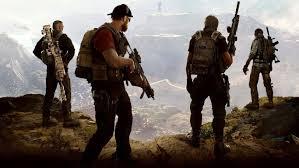 Tom Clancy's Ghost Recon Breakpoint - USATO - XONE
