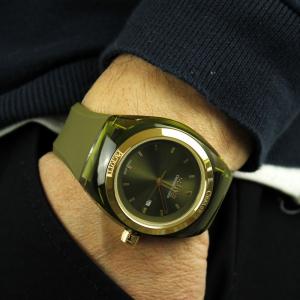 Orologio unisex Cesare Paciotti 4US. Collezione Crystal.