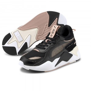 Puma RS-X Mono Metal da Donna Black