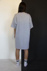 OVER DRESS WOMAN