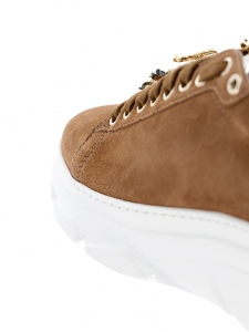 Sneakers STOKTON 857-D Cipro cuoio