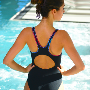 Costume Swim Aquarapid AMIC