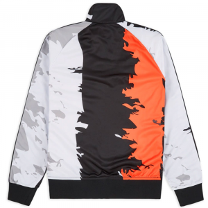 Kappa 222 Banda Anniston Graphik Jacket
