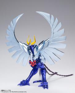 *PREORDER* Saint Seiya EX Action Figure: PHOENIX IKKI - NEW BRONZE Revival by Bandai