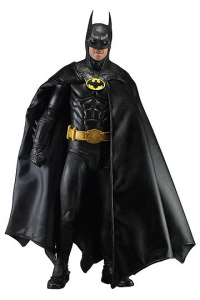 *PREORDER* Batman Returns Action Figure: BATMAN (Michael Keaton) by Neca
