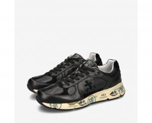 Sneaker uomo PREMIATA COL.4145 NERO  ART.MASE