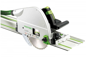 Festool SEGA AD AFFONDAMENTO TS-75-EBQ-PLUS-FS