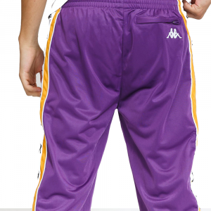 Kappa pantalone Banda 10 Alenz da Uomo