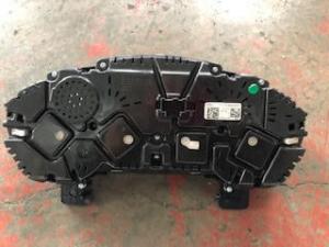 Quadro strum. usato F. Fiesta 1.5 TDCI cod. H1BT10849