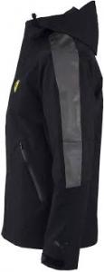 Scuderia Ferrari SF Transform Jacket Puma Black