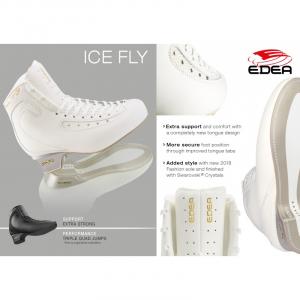 Stivaletti Edea Ice Fly * * * * * * *