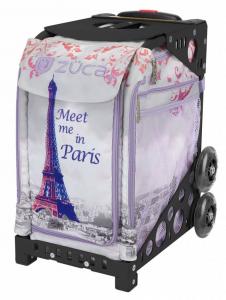 Trolley ZÜCA Meet Me in Paris
