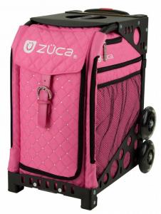 Trolley ZÜCA Pink Hot