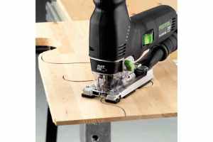 Festool SEGHETTO ALTERNATIVO 230V /120mm PS300EQ-PLUS