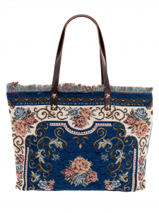 Shopping M BRC R302-Blu Blu