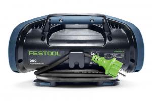 Festool  FARO DA CANTIERE DUO PLUS 769962