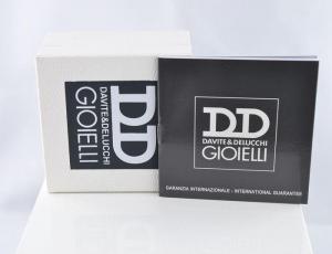 Anello Solitario Davite & Delucchi