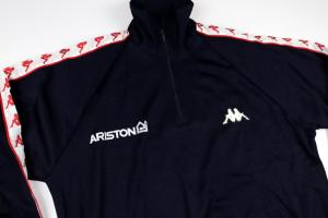 1982-84 Juventus Tuta Ariston  L