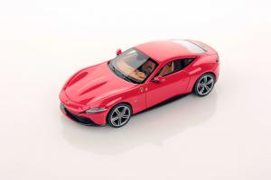 Ferrari Roma Rosso Corsa 1/43