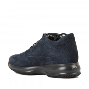 Sneaker Interactive Blu HOGAN HXW00N0DD00CR0U805 -20