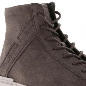 Sneaker Uomo Hi-Top Rebel Nero HOGAN HXM5260CW10BTMB804 -20