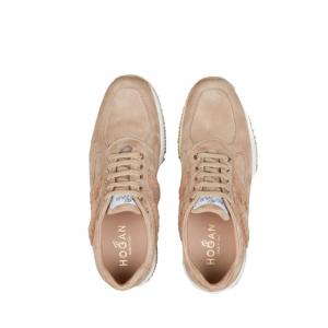 Sneaker Interactive Beige donna HOGAN HXW00N0S360OHAC821 -20